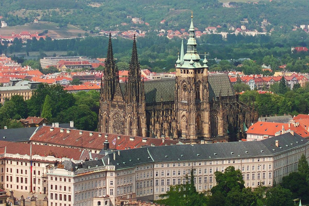 Достопримечательности Чехии, экскурсии в Чехии.