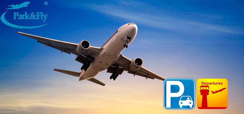«Park & Fly» — парковки рядом с аэропортами Москвы