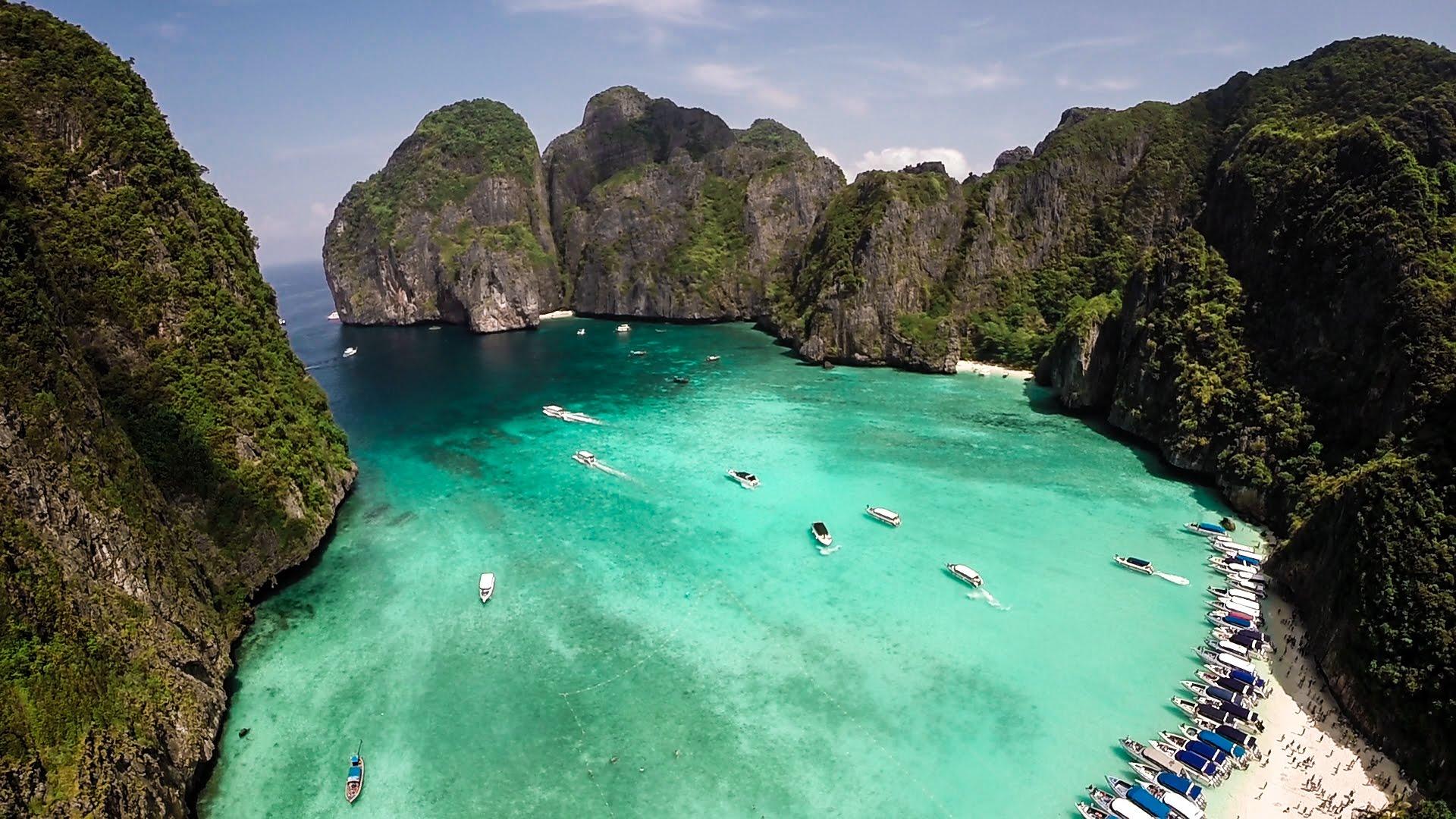 Акции от отелей Таиланда