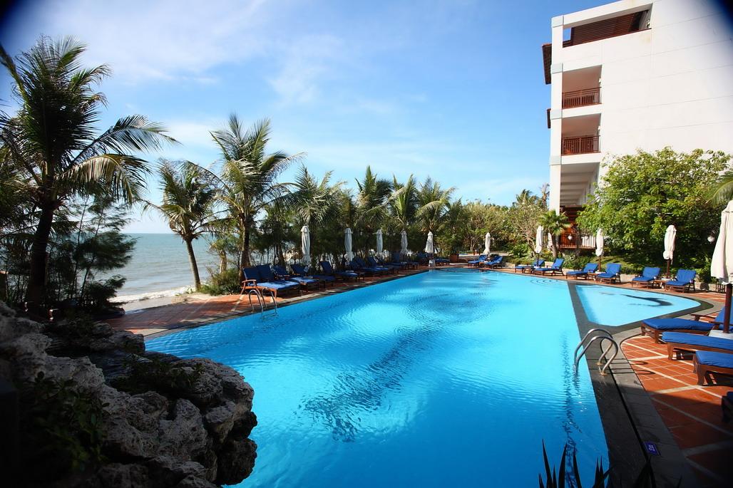 Акции от отелей Вьетнама